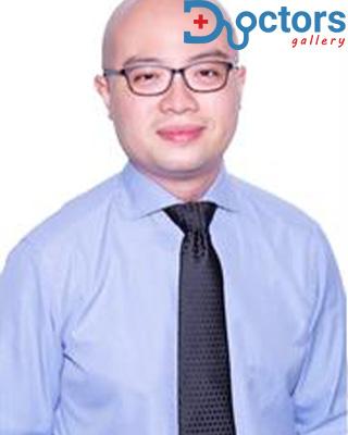 Dr James Tan Chung Hui