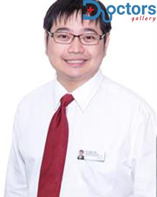 Dr Jason Lee Kian Seng