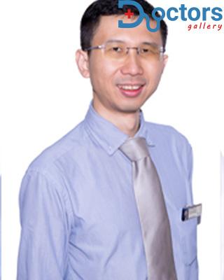 Dr Jeffrey Tan Gek Meng