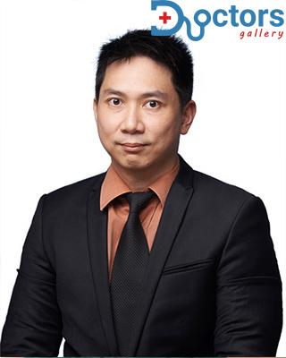 Dr John Chua Kong Yeow