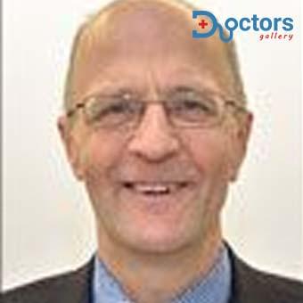 Dr John Fell