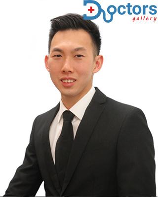 Dr Joshua Koh Yu Le