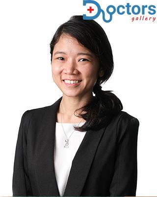 Dr Kathleen Khoo