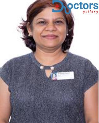 Dr Kumari Neelam