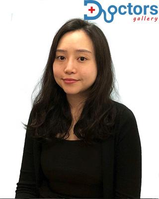 Dr Lee Ca Wen