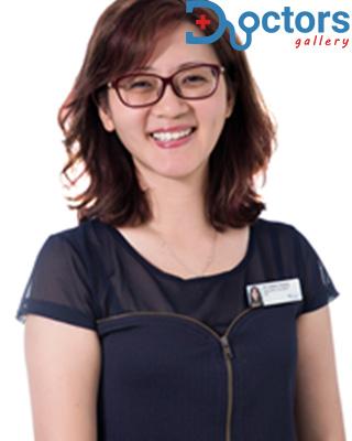 Dr Lilleen Huang Minyi