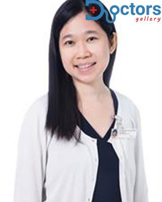 Dr Low Kiat Mun Serena