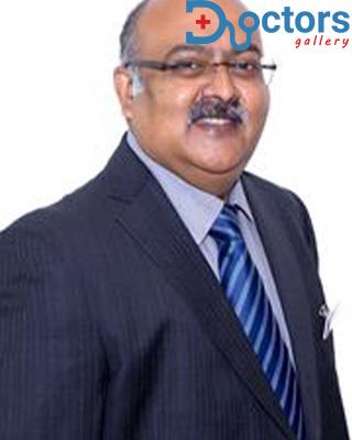 Dr Maheshwar Bakthavatsalu