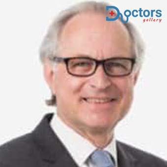 Dr Michael Feher