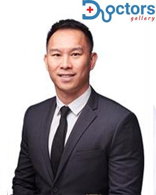 Dr Ong Joo Haw