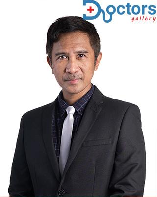 Dr Pasco Jerwin De Castro