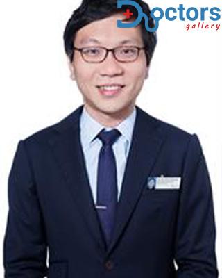 Dr Pauleon Tan Enjiu