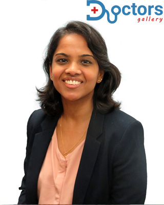 Dr Praseetha Nair