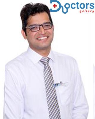 Dr Rahul Lohan