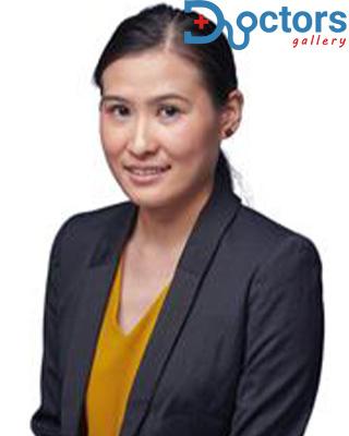 Dr Sabrina Toh