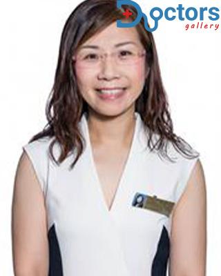 Dr Sim Hsien Lin