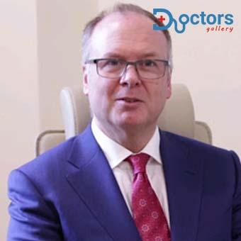 Dr Simon Eccles