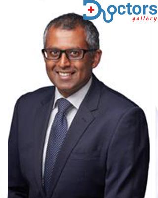Dr Sirisena Udawattage Dinesh Chaminda