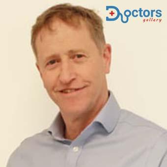 Dr Stuart Evans