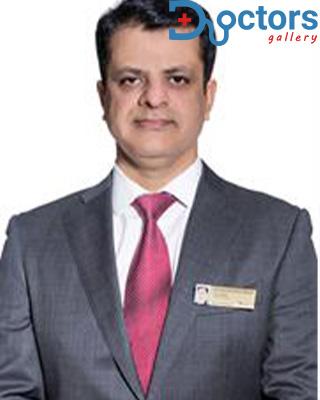 Dr Surendra Kumar Manto