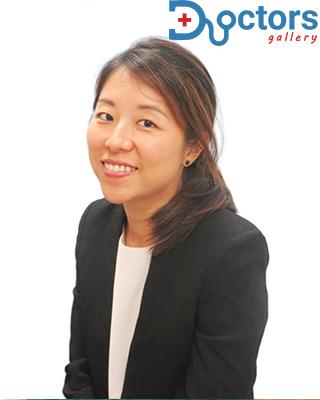 Dr Tan Hann Yee