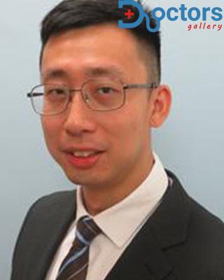 Dr Tan Seng Kiong