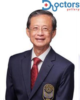 Dr Teh Kong Chuan
