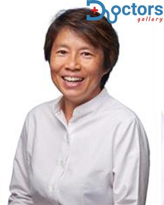 Dr Teoh Chin Sim