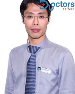 Dr Terry Tan Soon Heng