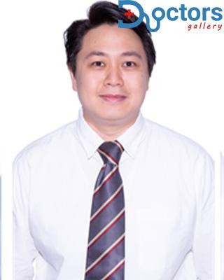 Dr Timothy Teo Wei Wen