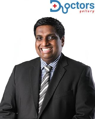 Dr Vinoban Amirthalingam