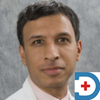 Dr Vivek T Malhotra