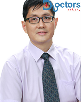 Dr Yip Chee Chew