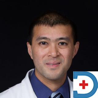 Dr Eric J Gapud