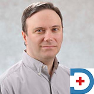 Dr Eric R Kelhoffer