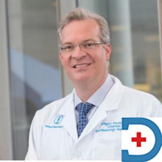 Dr Gregory Fischer