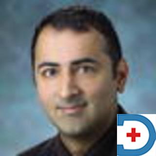 Dr Haris I. Sair