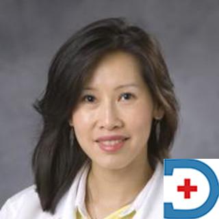 Dr Jenny Hoang