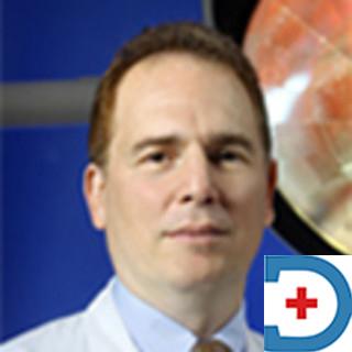 Dr Jonathan B. Orens