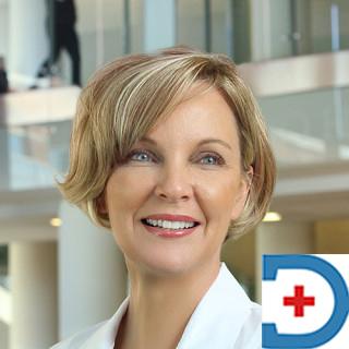 Dr Karen M. Horton