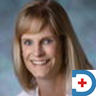 Dr Kristin J. Redmond (Janson)