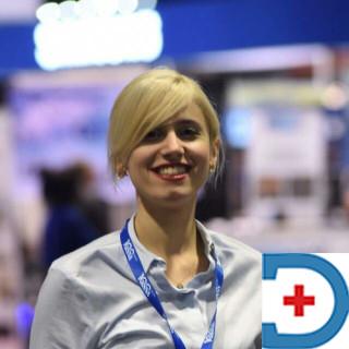 Dr Melike Guryildirim