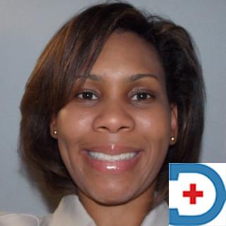 Dr Nadia D Morgan