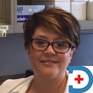 Dr Rachel L. Damico