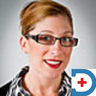 Dr Rebecca L Manno