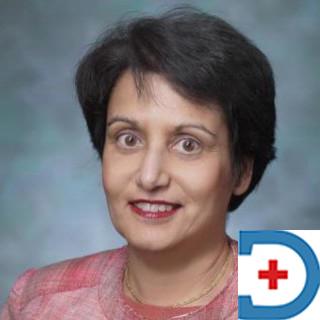 Dr Sheila Sheth