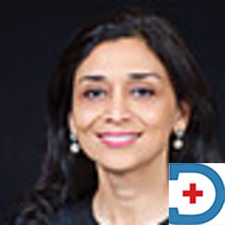 Dr Uzma J Haque